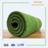 het Kunstmatige Gras van 13mm, Synthetisch Gras, Kunstmatig Gazon, Vals Gras voor Golf, Hockey en Decoratie