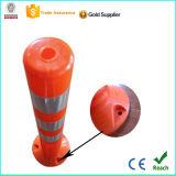 TPU 750mm warnender Pfosten-/Delinetor Pfosten-/Spring-Pfosten