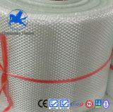 C/Eガラスのガラス繊維によって編まれる粗紡、ガラス繊維ファブリック600G/M2 1040mm