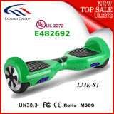 Patín eléctrico con el certificado UL2272 de la fábrica de Lianmei