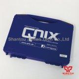 Германия Qnix 4500 лакокрасочное покрытие толщиной манометр