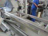 Aluminiumtürrahmen Belüftung-Fenster-Profil-Ausschnitt-Maschine mit CNC
