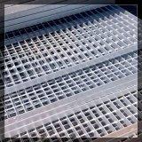 Gratings industriais galvanizados revestimento da passarela da fábrica da alta qualidade