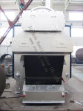 De Stoomketel van het hete Water Met Industriële Enige steenkool-Gebraden PLC van de Trommel