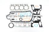 Motor Isuzu 4JG1 Gakset Retífica do Motor Diesel o Conjunto de Juntas do Cabeçote do Cilindro