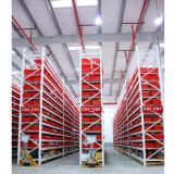 Étagères à grande échelle Warehouse Longspan