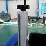 macchina da tavolino della marcatura del laser della fibra 20W con la FDA del Ce
