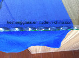 8mm Clear Toughened Glass with Wave Edge