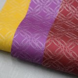 Kugel-Korn, das künstliches PU-Leder für Beutel-Schuh-Dekoration stempelt