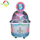 Garra interior electrónica com o prémio da grua jogo Arcade Máquina de Diversões