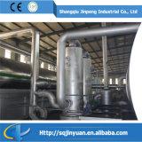 Непрерывный неныжный пластичный завод пиролиза (XY-9)