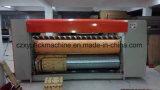 Impresora de alta velocidad automática Slotter Die Cutter Hacer caja de cartón máquina