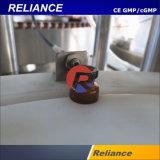 5ml/10ml het Glas van uitstekende kwaliteit/de Plastic Machine van het Flessenvullen van de Ampul