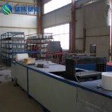 12t Китая из стекловолокна профиль Pultrusion питания машины