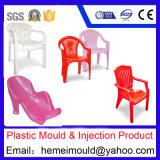 Molde da mobília, mobília plástica, molde da cadeira, molde da caixa, injeção