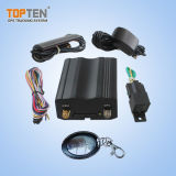 GPS Tracker e Car Alarm Tk103 con Remote Control per Car Rental, Fleet Manage (TK103-ER)