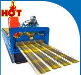 機械を作る機械鉄シートを形作る安いロール