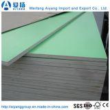 18 mm em ambos os lados de contraplacado de melamina laminado para mobiliário/Porta