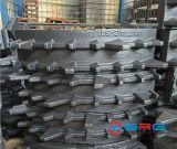 鋳造の/Forgedの鋼鉄セメントの製造所の粉砕の球