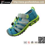 La sandalia respirable de Chirldren del bebé de los zapatos ocasionales de la nueva playa calza 20234