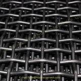 Провод Высокоуглеродистой обжат сетка (заводская цена)