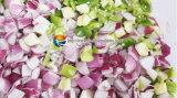 Автомат для резки овоща корня, Vegetable резец, поставляя еду машинное оборудование (FC-312)