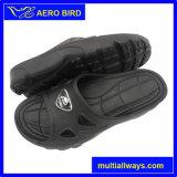 Indoor Men Open Toe EVA Soft Injection Home Sandal Slipper