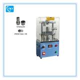 Sertisseur électrique contrôlé de pression compacte de Digitals pour des cellules de pièce de monnaie de Cr20xx