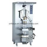 Máquina de embalagem de pequena escala Bebida Juice Liquid Packing Machine
