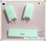 Resistor cerâmico Wirewound para PWB (RGG)