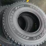 Neumático radial 9.00r20 10.00r20 11.00r20 12.00r20 del neumático del carro de TBR con el ECE