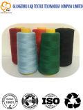 De in het groot Draad van het Borduurwerk van het Rayon van 100% Textiel Naaiende