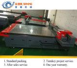 Глобальные яркий покрыты керамической плиткой пластину для струйной печати цифровых 5D УФ печатной машины
