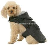 Hunderegenmantel-Kleidung kostümiert Katze-Zubehör-Haustier-Kleidung