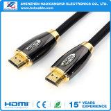 3D de Steun van de hoge snelheid HDMI, Ethernet, de Kabel van de Computer