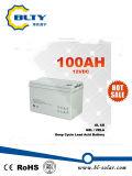 batteria solare di 12V 100ah 150ah