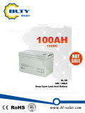 солнечная батарея 12V 100ah 150ah