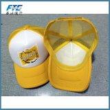 Niedrige MOQ Ineinander greifen-Schutzkappe der kundenspezifischen Fernlastfahrer-Schutzkappen-Hysteresen-Hut-