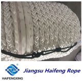 PE Rope 8-Strand Chemical Fiber Ropes Mooring Rope PP Rope Polyester Rope