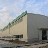 Garage strutturale d'acciaio prefabbricato personalizzato del blocco per grafici