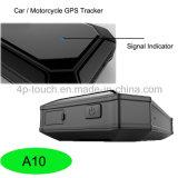 GPS&Lbs 이중 최빈값 위치 A10를 가진 차 또는 차량 또는 기관자전차 GPS 추적자