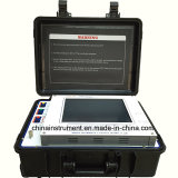 De huidige Potentiële Analysator van de Transformator/CT Vt Meetapparaat/CT PT Analysator