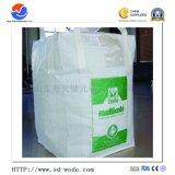PP tissés Grand sac pour les déchets de construction, de la pelouse, jardin etc