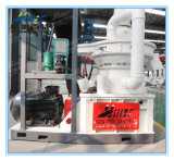 Fornecedor chinês de Resíduos Agrícolas Linha Pelotas com Marcação ce&ISO