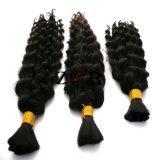 Massa dei capelli umani di prezzi di fabbrica