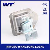 Wangtongの最上質のステンレス鋼のトレーラーのドアロック