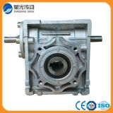 Aluminio fundido Nmrv reductores industriales para la correa de transmisión