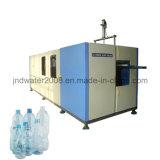 Máquina de alta velocidad automática del moldeo por insuflación de aire comprimido para la botella del animal doméstico