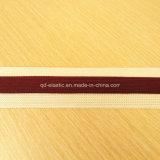30mm Stripy Warp de cinta de poliéster tejidos