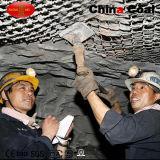 Auto ad alta resistenza di estrazione mineraria che perfora il bullone vuoto del trivello dell'ancoraggio della roccia
